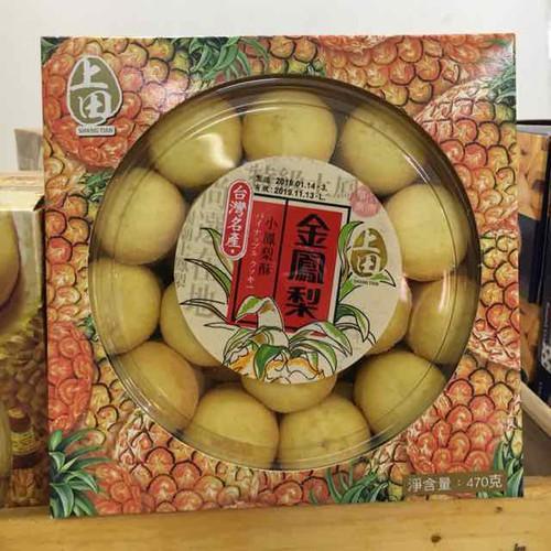 Bánh dứa shang tian đài loan hộp 470g rất ngon - 11985189 , 19576023 , 15_19576023 , 149000 , Banh-dua-shang-tian-dai-loan-hop-470g-rat-ngon-15_19576023 , sendo.vn , Bánh dứa shang tian đài loan hộp 470g rất ngon