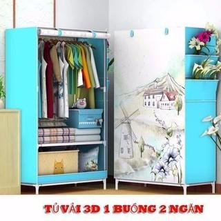Tủ đựng quần áo - Tủ đựng quần áo thumbnail