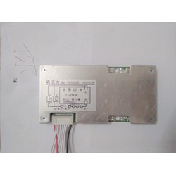 Mạch bảo vệ cho pin sắt photphat LiFePo4 8S  24V60A