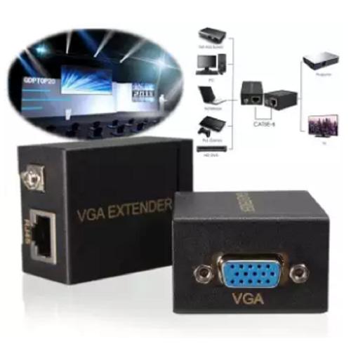 Bộ khuếch đại tín hiệu vga 60m - vga extender 60m repeater adapter - nối dài cáp vga qua đường dây mạng - - 11991297 , 19585476 , 15_19585476 , 160000 , Bo-khuech-dai-tin-hieu-vga-60m-vga-extender-60m-repeater-adapter-noi-dai-cap-vga-qua-duong-day-mang--15_19585476 , sendo.vn , Bộ khuếch đại tín hiệu vga 60m - vga extender 60m repeater adapter - nối dài cá