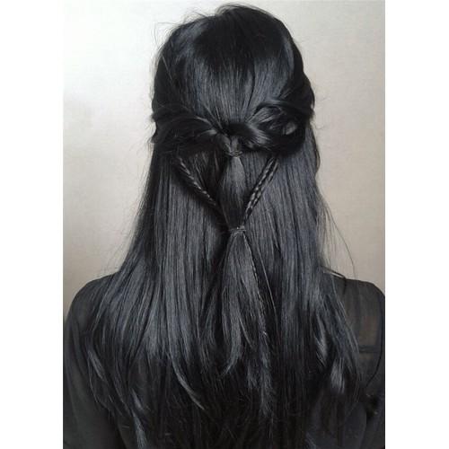 Thuốc nhuộm tóc màu than chì snukia 100ml kèm oxy - 11986576 , 19578707 , 15_19578707 , 170000 , Thuoc-nhuom-toc-mau-than-chi-snukia-100ml-kem-oxy-15_19578707 , sendo.vn , Thuốc nhuộm tóc màu than chì snukia 100ml kèm oxy