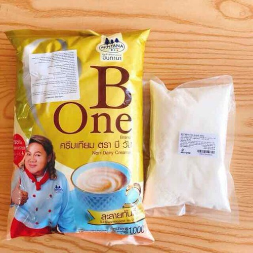 1 Kg Bột béo pha trà sữa B O ne Thái lan