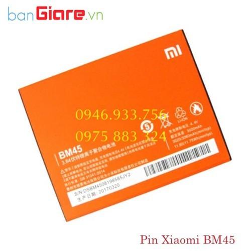 Pin Xiaomi BM45