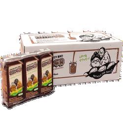 Sữa đậu nành vị óc chó hạnh nhân đậu đen Hàn Quốc thùng 24 hộp 190ml