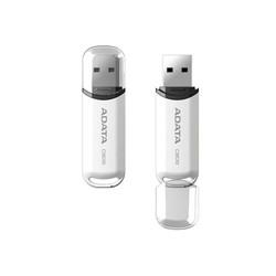 USB 2.0 ADATA C906 8GB - Trắng