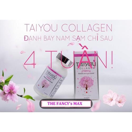 Taiyou collagen