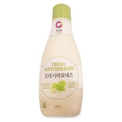 Xốt Mayonnaise Fresh Daesang Chai 500G