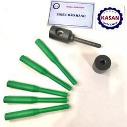 Đầu hàn khắc phục sự cố thủng ống ppr, tiện lợi , nhanh chóng, TẶNG kèm  5que hàn