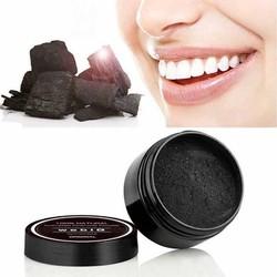 ComBo 3 Bột Tẩy Trắng Răng Than Tre Hoạt Tính Nhật Bản - Teeth Whitening