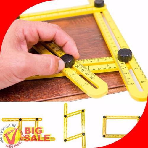 Thước đo đa góc độ angle lzer