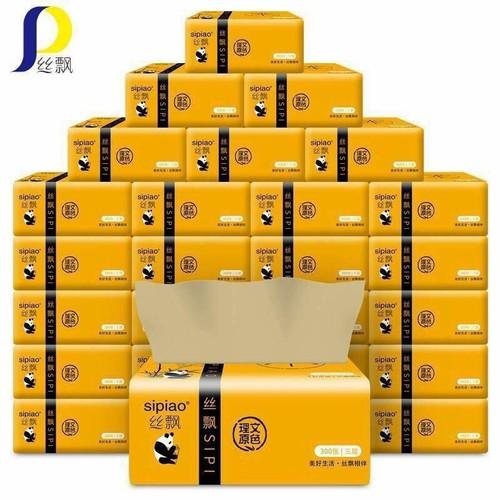 Combo 27 gói giấy ăn gấu trúc Sipiao - 11837132 , 19778412 , 15_19778412 , 249000 , Combo-27-goi-giay-an-gau-truc-Sipiao-15_19778412 , sendo.vn , Combo 27 gói giấy ăn gấu trúc Sipiao