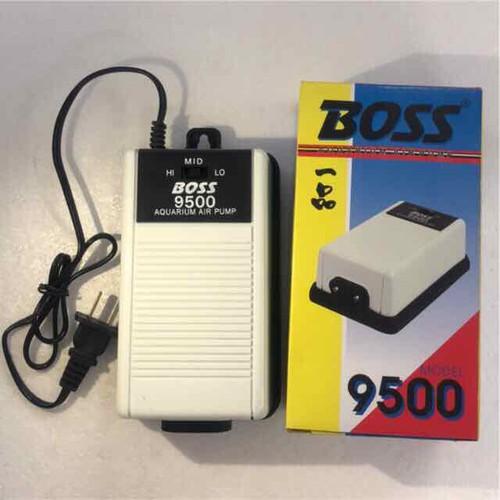 Máy sủi oxy boss 9500 dùng 2 vòi siêu êm - hàng công ty - 17296076 , 19796718 , 15_19796718 , 120000 , May-sui-oxy-boss-9500-dung-2-voi-sieu-em-hang-cong-ty-15_19796718 , sendo.vn , Máy sủi oxy boss 9500 dùng 2 vòi siêu êm - hàng công ty