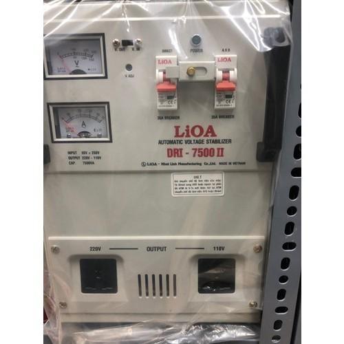 ỔN ÁP LIOA 7,5KVA DRI-7500 90V-250V|LIOA NHẬT LINH 7.5KW - 11628025 , 19798092 , 15_19798092 , 4000000 , ON-AP-LIOA-75KVA-DRI-7500-90V-250VLIOA-NHAT-LINH-7.5KW-15_19798092 , sendo.vn , ỔN ÁP LIOA 7,5KVA DRI-7500 90V-250V|LIOA NHẬT LINH 7.5KW