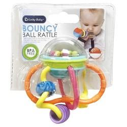 Lục lạc Bouncy Ball Rattle Lucky Baby