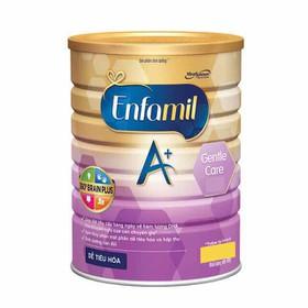 Sữa bột Enfamil A Gentle Care 3 lon 900g - 7854