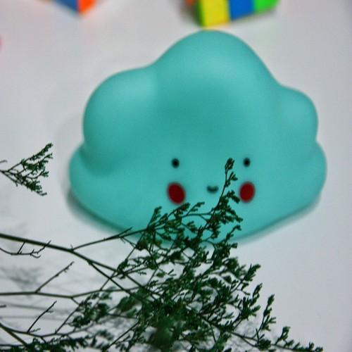 Đèn ngủ trang trí cho bé hình đám mây - 16990868 , 19786474 , 15_19786474 , 39000 , Den-ngu-trang-tri-cho-be-hinh-dam-may-15_19786474 , sendo.vn , Đèn ngủ trang trí cho bé hình đám mây