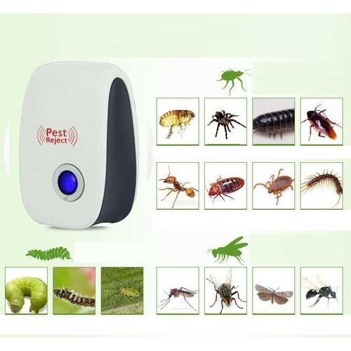 Thiết bị đuổi muỗi và côn trùng repeller