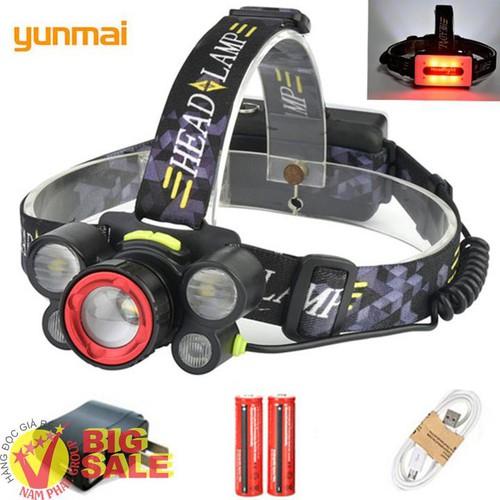 Đèn đội đàu siêu sáng 5 bóng 8816 headlight 6 chế độ sale sốc 59 - 12144786 , 20920377 , 15_20920377 , 180000 , Den-doi-dau-sieu-sang-5-bong-8816-headlight-6-che-do-sale-soc-59-15_20920377 , sendo.vn , Đèn đội đàu siêu sáng 5 bóng 8816 headlight 6 chế độ sale sốc 59