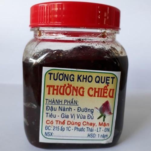 Tương kho quẹt thường chiếu 200g - 12126860 , 19789350 , 15_19789350 , 16000 , Tuong-kho-quet-thuong-chieu-200g-15_19789350 , sendo.vn , Tương kho quẹt thường chiếu 200g