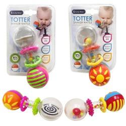Lục lạc Totter™ Shaker Rattle Lucky Baby