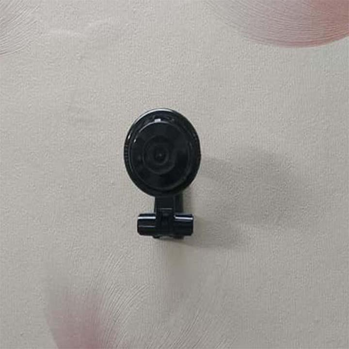Camera ip wifi mini HD 1080P hồng ngoại
