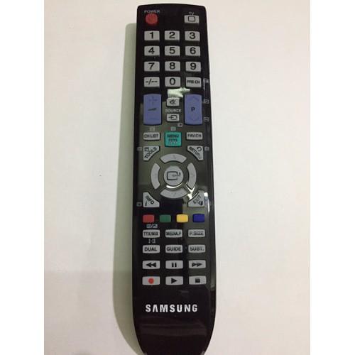 Điều khiển từ xa Tivi Samsung Smart - 10641530 , 19793624 , 15_19793624 , 80000 , Dieu-khien-tu-xa-Tivi-Samsung-Smart-15_19793624 , sendo.vn , Điều khiển từ xa Tivi Samsung Smart