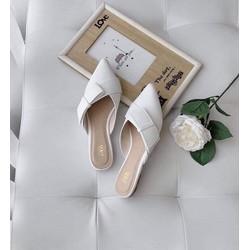 Giày sục búp bê hàn quốc -  H2