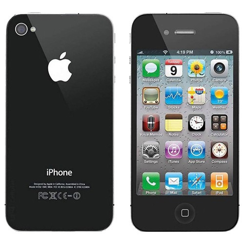 Iphone 4 cũ quốc tế