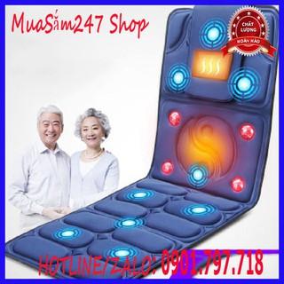 Đệm massage - Nệm massage nhiều điểm - Đệm massaget4.163 thumbnail