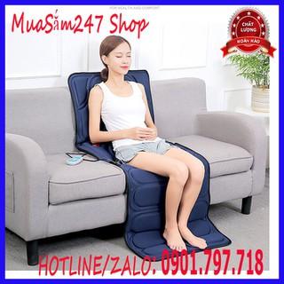 Nệm massage toàn thân cho người già - Đệm massaget4.163.. thumbnail