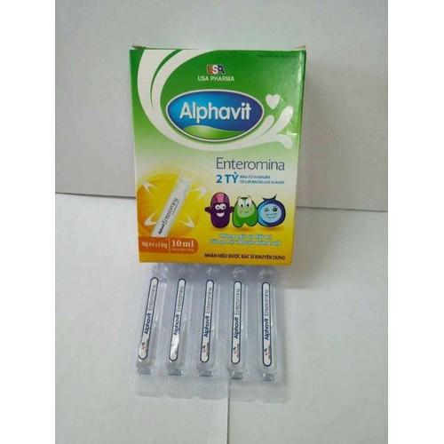 Alphavit men enteromina giúp bé ăn ngon hấp thụ chất dinh dưỡng tốt - 17082226 , 19829509 , 15_19829509 , 70000 , Alphavit-men-enteromina-giup-be-an-ngon-hap-thu-chat-dinh-duong-tot-15_19829509 , sendo.vn , Alphavit men enteromina giúp bé ăn ngon hấp thụ chất dinh dưỡng tốt