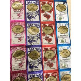 60 gói Sữa Tắm Double Rich hương hoa - STD001