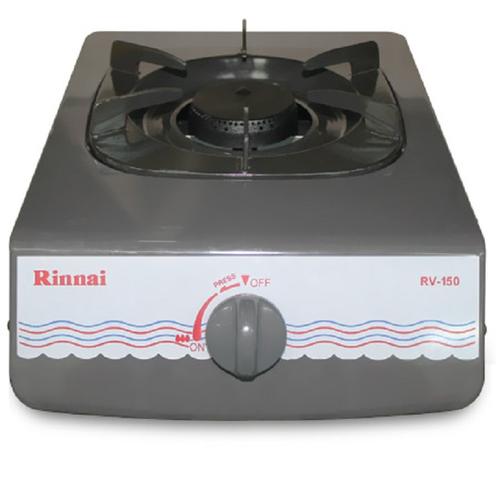 BẾP GAS RINAI ĐƠN RV-150 - 10515188 , 19807464 , 15_19807464 , 287000 , BEP-GAS-RINAI-DON-RV-150-15_19807464 , sendo.vn , BẾP GAS RINAI ĐƠN RV-150