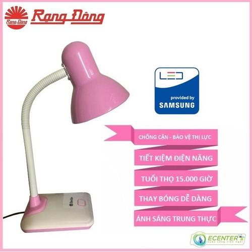 Đèn bàn led bảo vệ thị lực rạng đông rd-rl-26.led