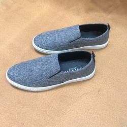 Giày vải nam thời trang mẫu mới