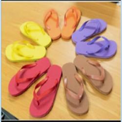 giày dép tông nhiều màu đi trong nhà cặp cho nam và nữ