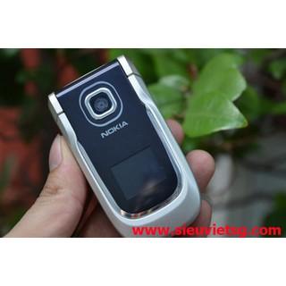 Nokia 2760 Nắp Bật Chính Hãng - Nokia 2760 thumbnail