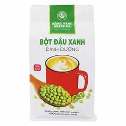 Thanh Hoá - Bột đậu xanh dinh dưỡng Rồng Vàng Hoàng Gia 400g - 10 gói x 40g