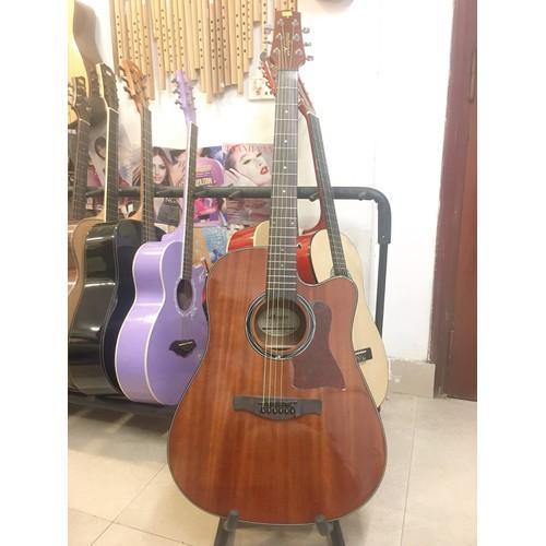 Đàn guitar magna đàn guitar dán sẵn miếng chống xước