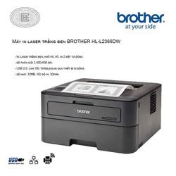 Máy in laser trắng đen BROTHER HL-L2366DW - L2366DW