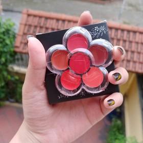 Son hoa SAMI 6 màu - CS471