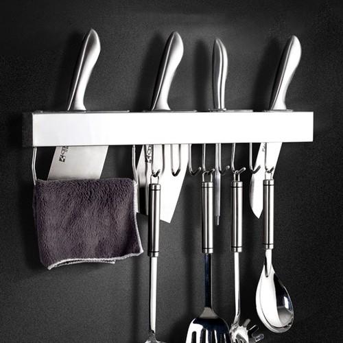 Kệ để dao kéo- giá để dao kéo dán tường- kệ treo đồ nhà bếp - 17332049 , 19859755 , 15_19859755 , 360000 , Ke-de-dao-keo-gia-de-dao-keo-dan-tuong-ke-treo-do-nha-bep-15_19859755 , sendo.vn , Kệ để dao kéo- giá để dao kéo dán tường- kệ treo đồ nhà bếp