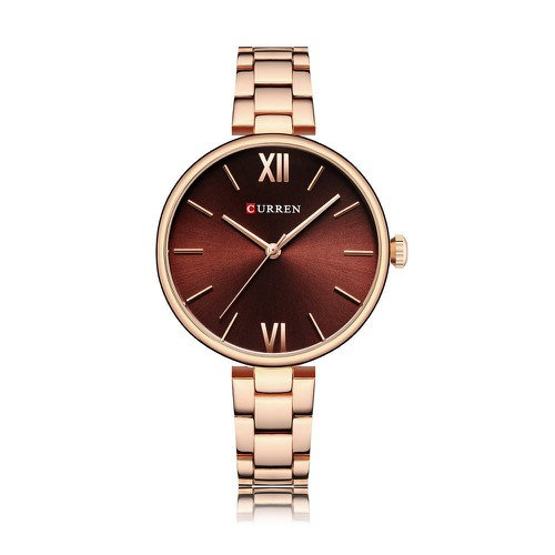 Đồng hồ nữ thời trang curren 9017 chính hãng, bảo hành 1 năm