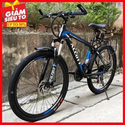 Xe đạp thể thao - xe đạp thể thao - xe đạp thể thao - Xe đạp thể thao 26AL6100 - Xe đạp thể thao 26AL6100