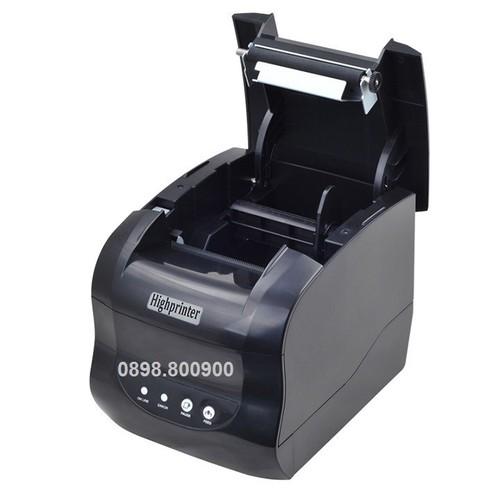 [GIÁ SOCK] Máy in mã vạch Highprinter HP-430U - 10641899 , 19832385 , 15_19832385 , 1999000 , GIA-SOCK-May-in-ma-vach-Highprinter-HP-430U-15_19832385 , sendo.vn , [GIÁ SOCK] Máy in mã vạch Highprinter HP-430U