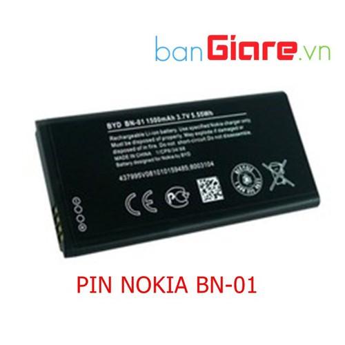 Pin nokia bn-01