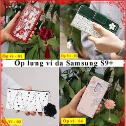 Bao da Samsung S9+, ốp lưng bao da samsung s9+, bao da s9+, ốp ví s9+, bao da gập, ốp lưng s9+, ốp lưng ví điện thoại samsung s9+, ốp Samsung s9+, bao da samsung s9 plus, Aha Case