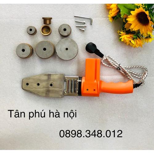 Máy hàn ống nhựa 20-32mm
