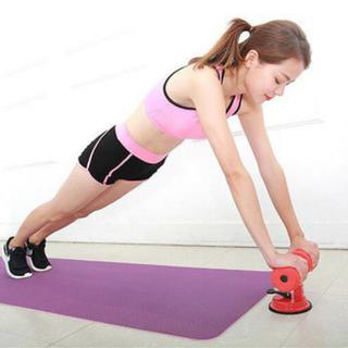 Dụng cụ tập bụng hút chân không - dụng cụ tập bụng eo thon - DCTBHCK-z thumbnail