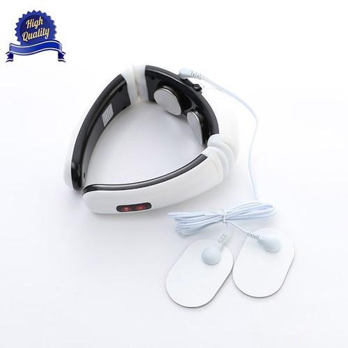 Máy massage cổ cảm ứng xung điện từ 3d thông minh cao cấp - 16963664 , 19840627 , 15_19840627 , 150000 , May-massage-co-cam-ung-xung-dien-tu-3d-thong-minh-cao-cap-15_19840627 , sendo.vn , Máy massage cổ cảm ứng xung điện từ 3d thông minh cao cấp